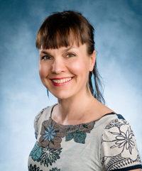 Ilona Kauppinen