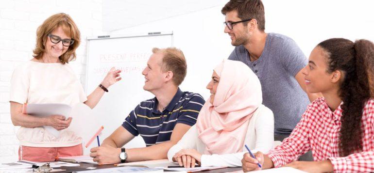Yleiset kielitutkinnot Hiiden Opistosta