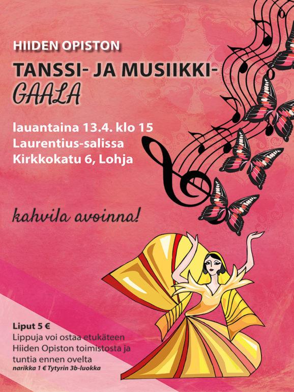 Hiiden_Opisto_Gaala_tanssi_musiikki
